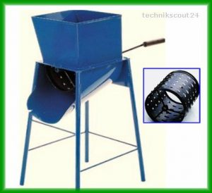 entsafter selber bauen gel nder f r au en. Black Bedroom Furniture Sets. Home Design Ideas